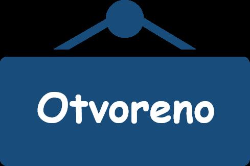 Otvoreno icon